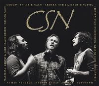 Cover Crosby, Stills & Nash - Crosby, Stills & Nash [2013]